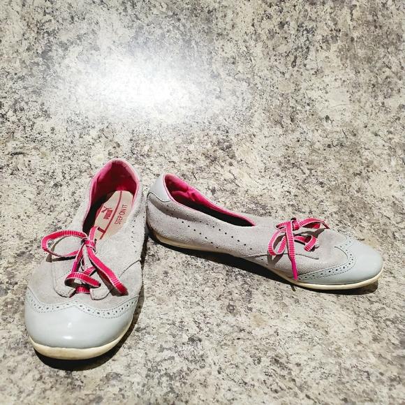 MINi By Puma Womens Shoes Size 8